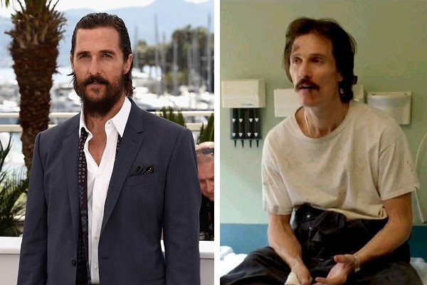 Matthew McConaughey (Foto: Getty Images / Reprodução)