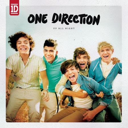 Standard Album Cover