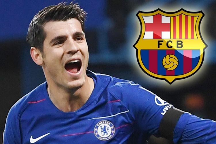 LATEST TRANSFER NEWS - Barca want sign Morata, ManUtd plan for Double mega deal, Chelsea prepare to sign........