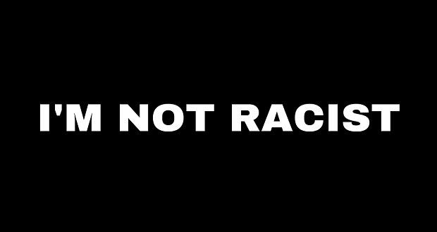 Image result for im not a racist
