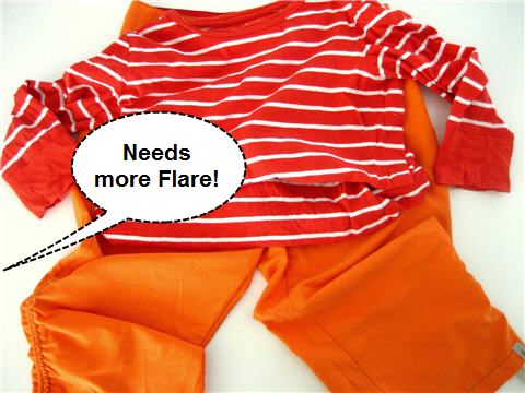 15 Pieces Of Flair Err Flare Squawkfox