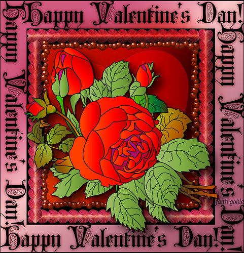 happy valentines day poems. Happy Valentine#39;s Day and All