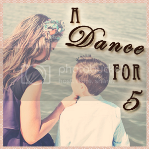 A Dance for 5