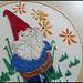 Gnome July Stitchalong