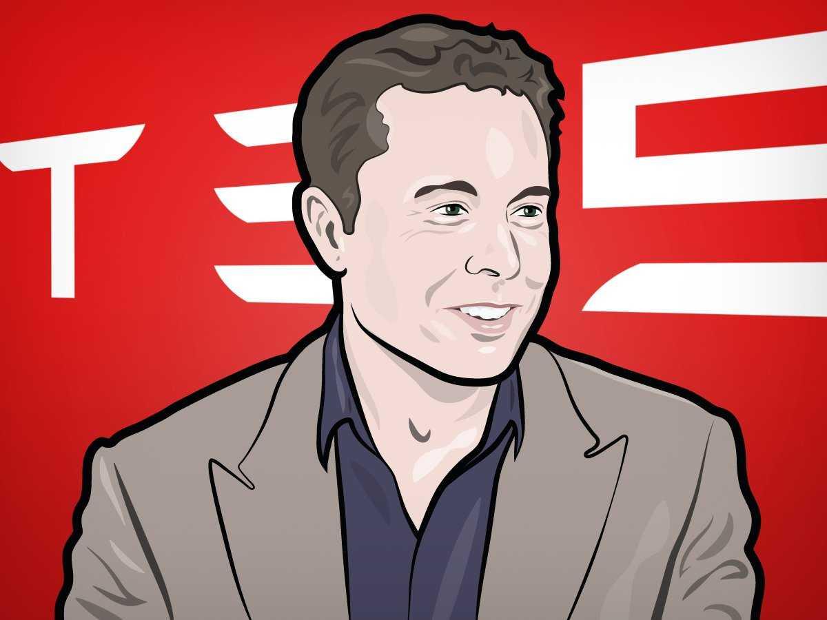 Elon Musk May Use Graphene Tesla