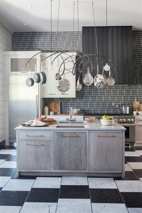 designer kitchen ideas  popsugar home