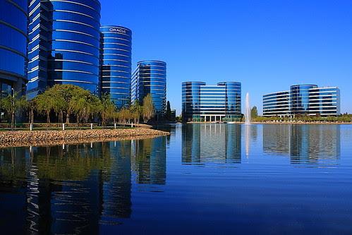 IMG_0574 Oracle Headquarter, Redwood City, California