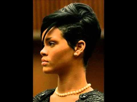 22 Great Style Styling Short Black Hair With Flat Iron