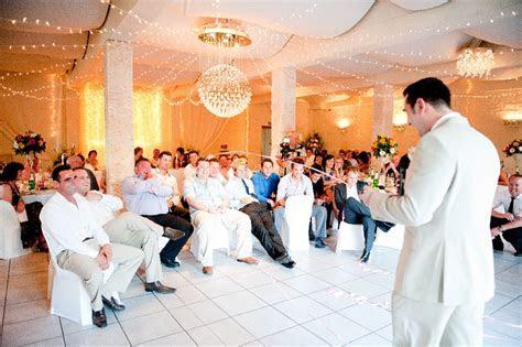 Hall Venue Grooms Speech   Hudsons