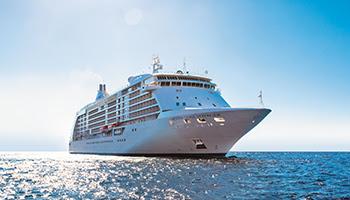 Regent Ships | CruiseXplore