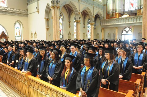 CSE 2016 graduation