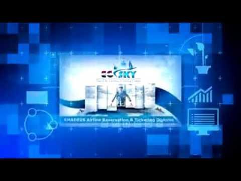 Amadeus Connect Course دبلومة اماديوس كونيكت احدث اصدار