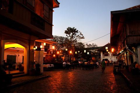 Plaza Burgos