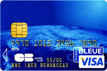 Carte Visa Classic Banque Postale Prix