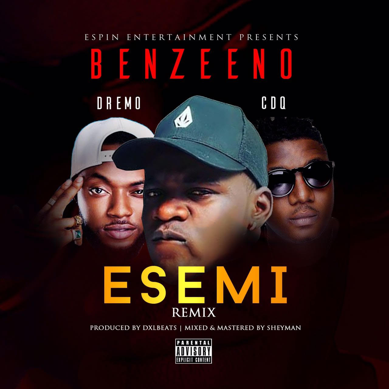 VIDEO: Benzeeno ft. CDQ & Dremo – Ese Mi (Remix)