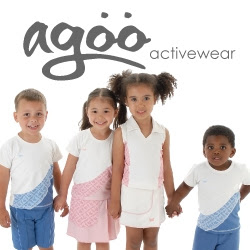 Agoo - Active Wear for Kids
