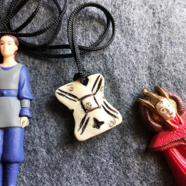 Star Wars Womenswear: Summer 2020 Edition | Anakin and His Angel