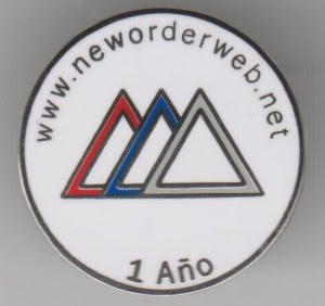 NewOrderWeb.net First Birthday badge