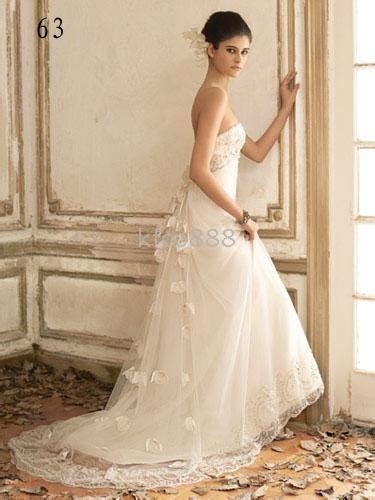 New Custom Made bridal dress   weddingdress2008 (China