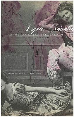 http://www.goodreads.com/book/show/12703703-lyric-novella