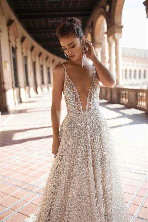 Berta 2018 F/W Wedding Dresses   ElegantWedding.ca
