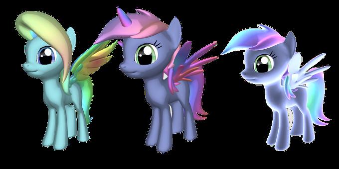 Mlp Pony Creator Game Online
