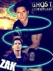 Zak Bagans From Ghost Adventures