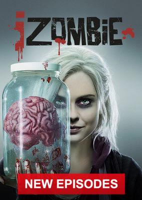 iZombie - Season 2