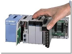 Giới thiệu về Hitachi EH-150 PLC và tài liệu đào tạo