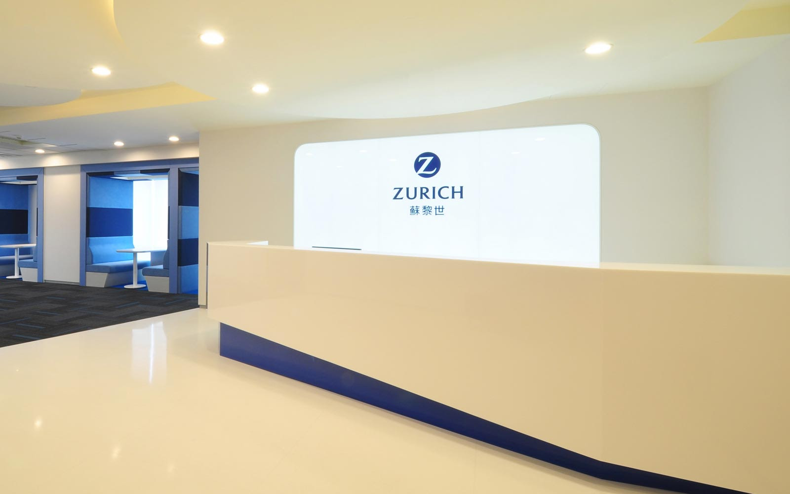 Steven Leach Group  Zurich Insurance Group
