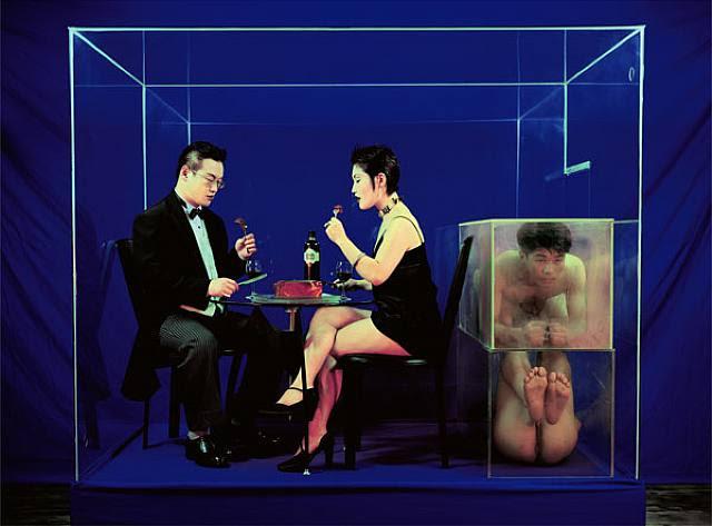 Kim Atta, The Museum Project #046