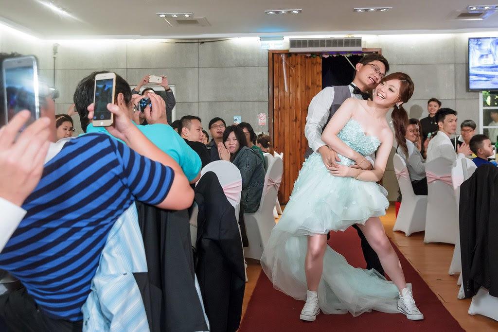 137青青時尚婚攝
