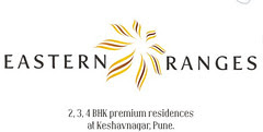 Phadnis Properties' Eastern Ranges - 2 BHK 3 BHK 4 BHK Flats - 8 Keshavnagar - Mundhwa Pune 411 036