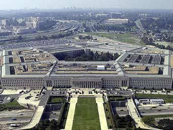Пентагон. Фото ©AFP