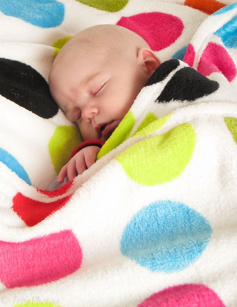 Blanket 10/2