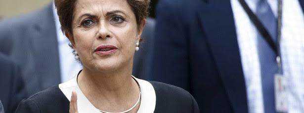 Dilma busca movimentos sociais para sair de isolamento