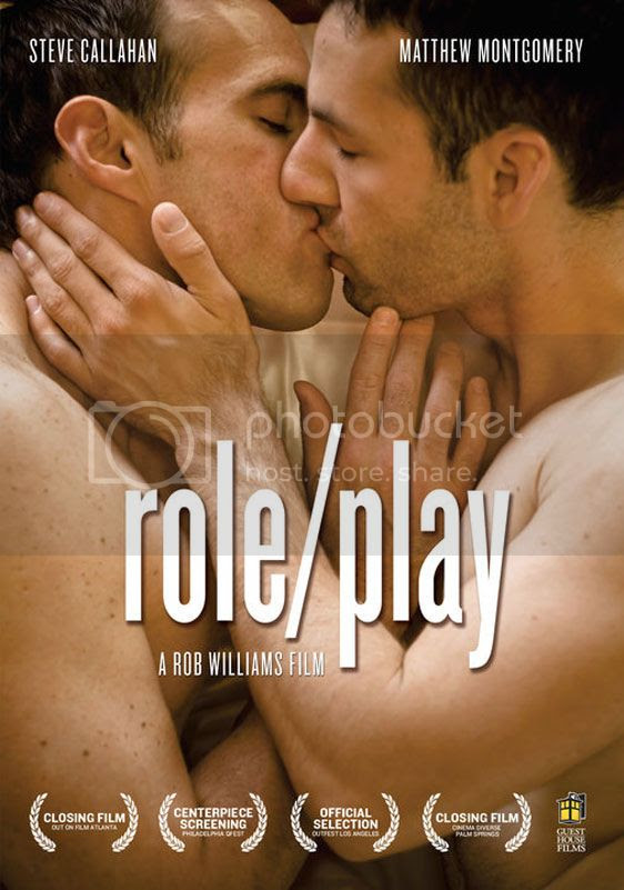 Role/Play dvd