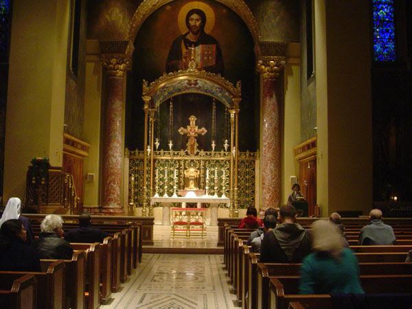 our-savior-interior