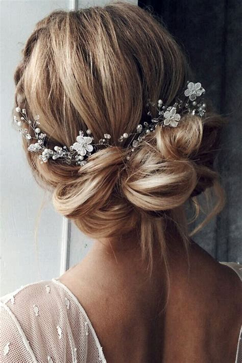 Best Wedding Hairstyle Trends 2019   hair and makeup