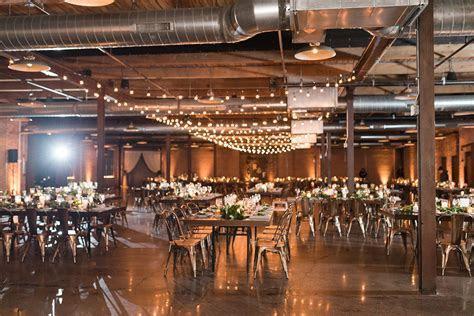 Rene & Frank   a Morgan Manufacturing Chicago Wedding