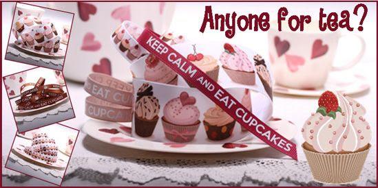 cupcake ribbons