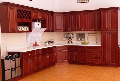 Gabinete de cocina Imagui