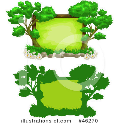Png Clipart Family Tree Borders Clip Art