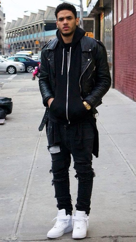 25 urban men street style outfits  mens craze
