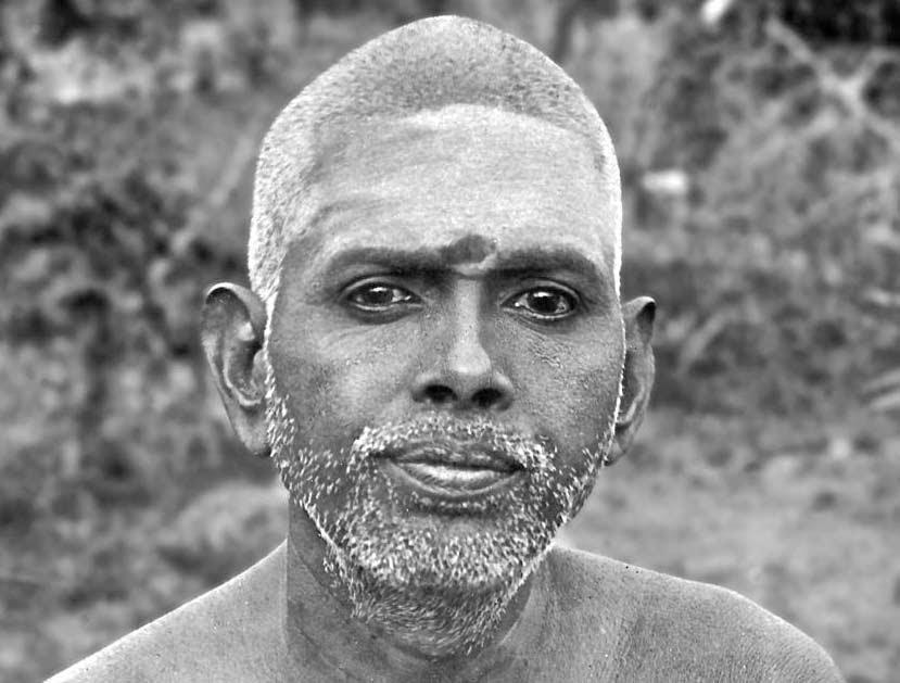 Risultati immagini per Ramana Maharshi
