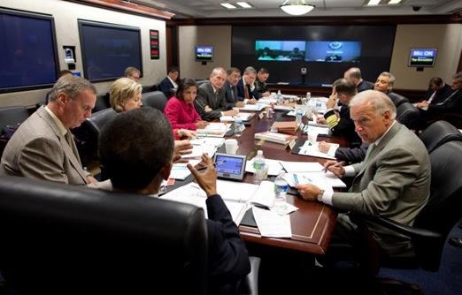 اجتماع مشترك بین �كومة اوباما ومسؤولي یاربا