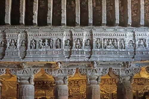 Ajanta Architecture