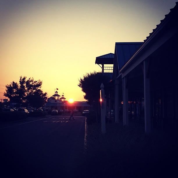 Sunset. Day_082