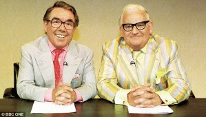 The 2 Ronnies