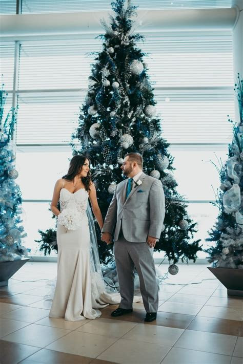 Danielle and Michael are MARRIED!
